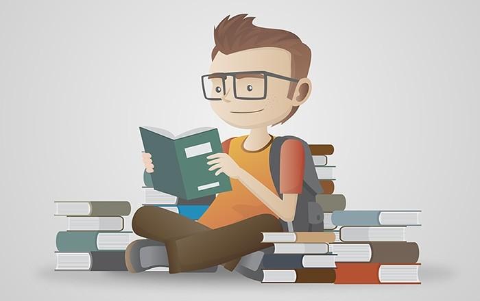 Egyedül tanulás
