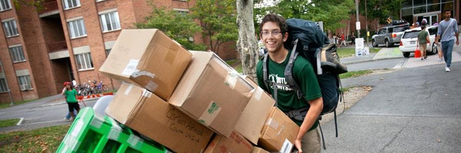 Kollégiumi beköltözés: mit ne felejts otthon