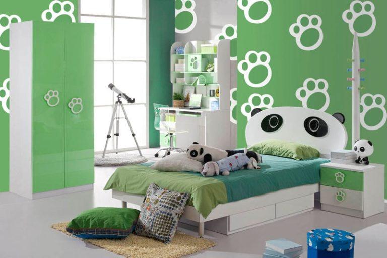 Panda szoba szépségverseny