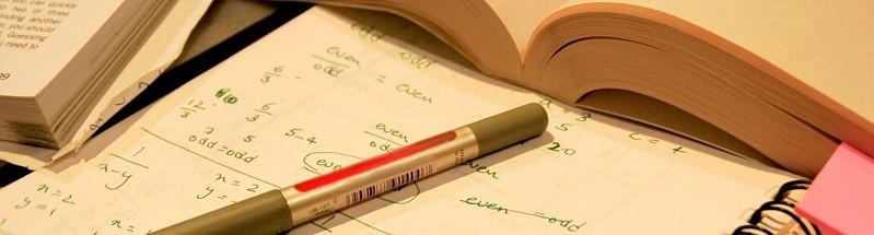 Tanulás felszerelés